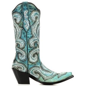 CORRAL BOOTS CORRAL G1249