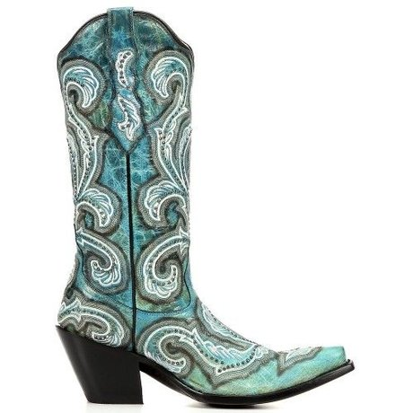 CORRAL BOOTS CORRAL G1249 x