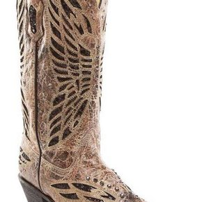 CORRAL BOOTS CORRAL R1211