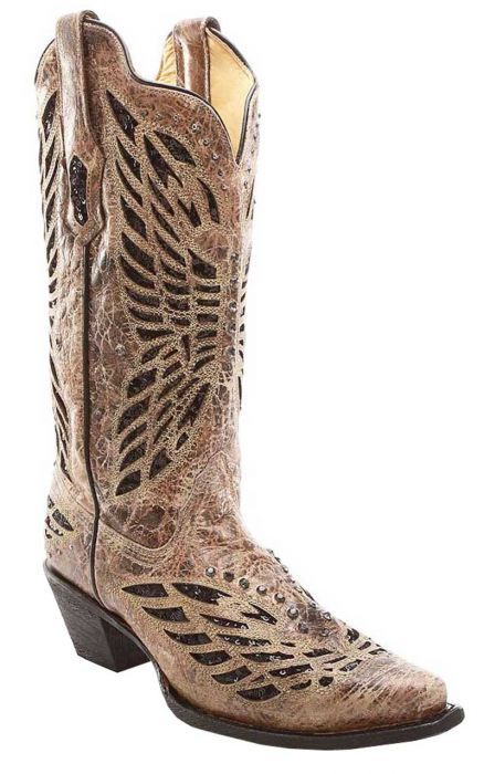 CORRAL BOOTS CORRAL R1211 X