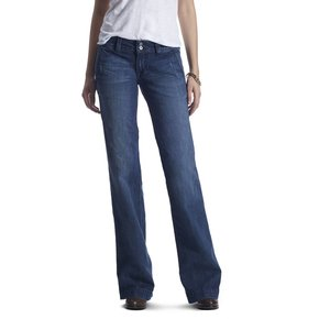 ARIAT WMS TROUSER ELLA BLUEBELL 10018360