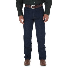 Wrangler WRANGLER  HEAVY WEIGHT STRETCH DENIM 947STR