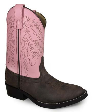 Smoky Mountain SMOKY MTN PINK AND BROWN 1574T