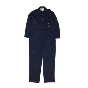 Rasco RASCO FR NAVY COVERALL BFR750