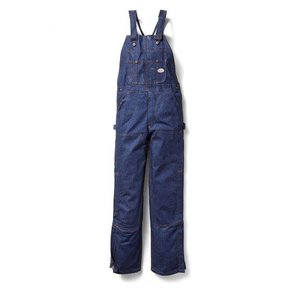 Rasco RASCO FR DENIM BIBS BODF1219