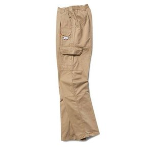 Rasco RASCO COTTON KHAKI FR FIELD PANT FR4303KH