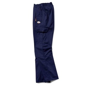 Rasco RASCO COTTON NAVY FR FIELD PANT FR4303NV