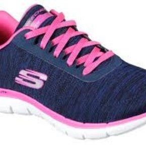 SKECHERS FLEX APPEAL 12753 NVY