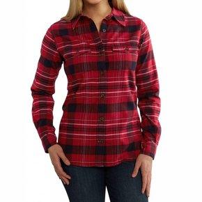 Carhartt Carhartt W Rugged Flex Hamilton Shirt - 102779