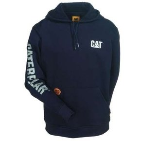 CAT CAT FR BANNER HOODED SWEATSHIRT 1910045