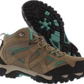 PACIFIC TRAIL WOMENS DILLER J010317-037
