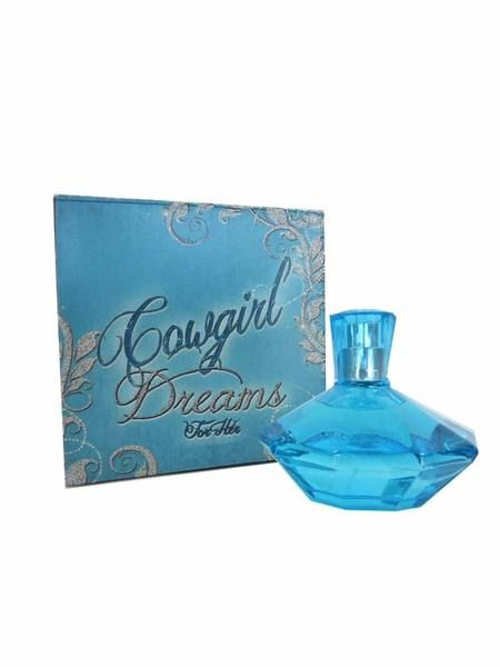 COWGIRL DREAMS PERFUME CG20021