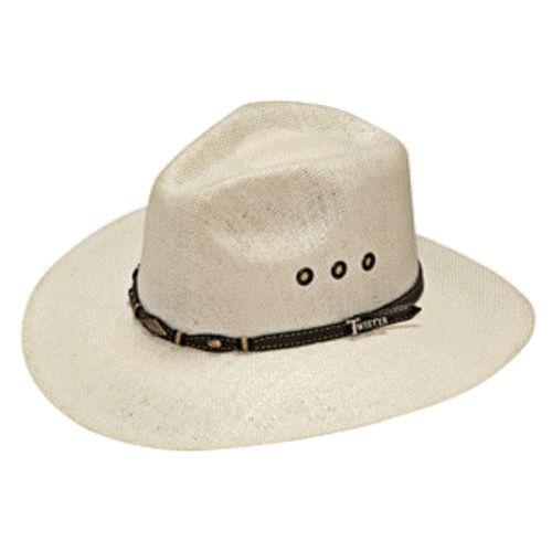 TWISTER JUTE STRAW HAT T71655