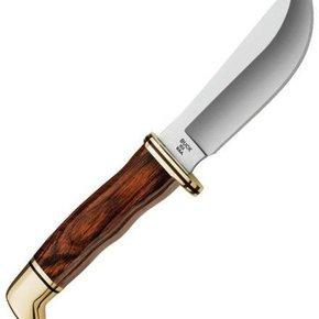 BUCK SKINNER KNIFE 0103BRS