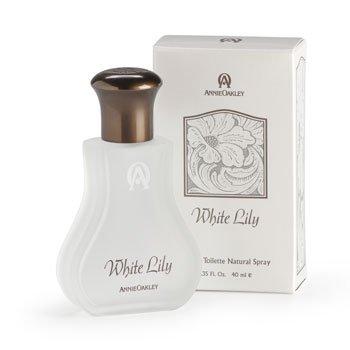 ANNIE OAKLEY WHITE LILY 70001