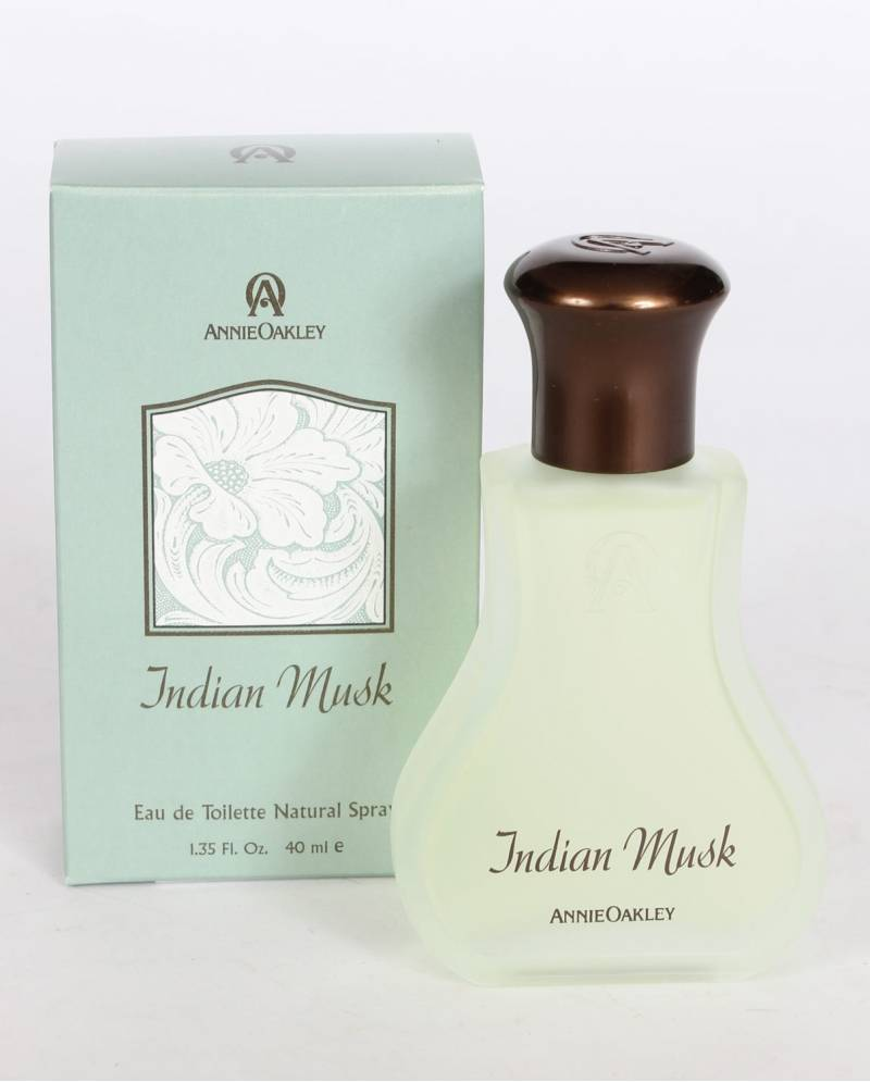 ANNIE OAKLEY INDIAN MUSK AO20001