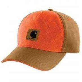 Carhartt CARHARTT UPLAND QUILTED CAP 102820