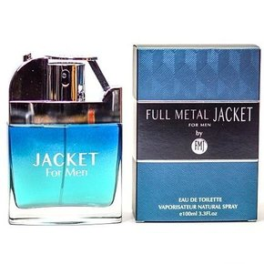 FULL METAL JACKET COLOGNE 10036