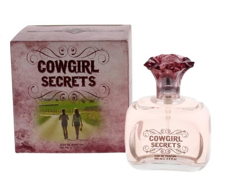 COWGIRL SECRETS 20015