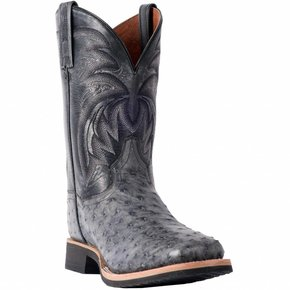 Dan Post Dan Post Philsgood Ostrich Boots DP3984 X
