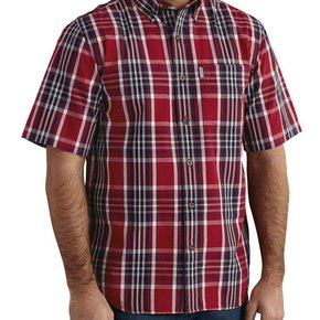 Carhartt CARHARTT BUTTON PLAID SHIRT 101959 608
