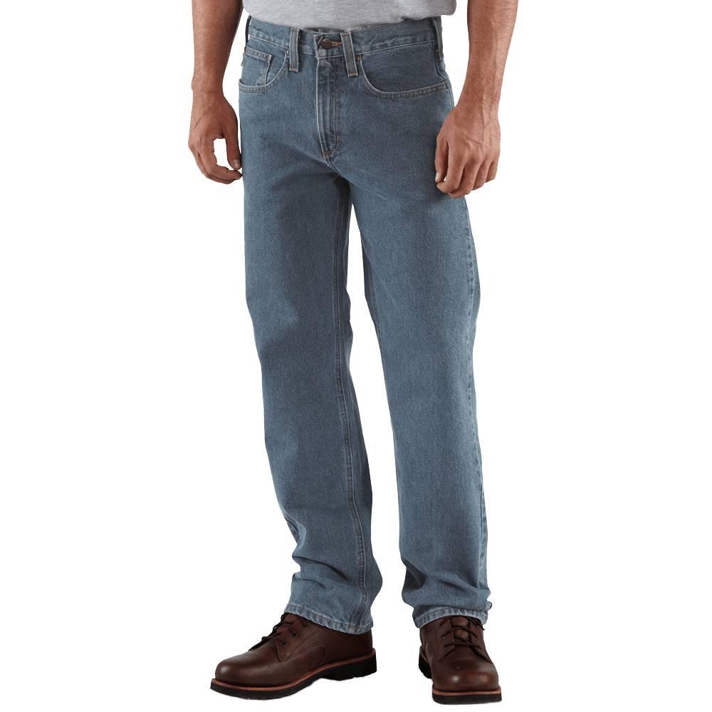 Carhartt CARHARTT STRT/TRAD STRAIGHT LEG B480DPS