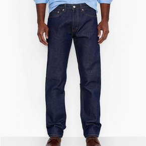LEVI LEVI REGULAR FIT RIGID 505-0217