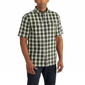 Carhartt CARHARTT FORT PLAID 102533 309