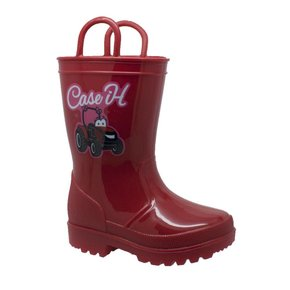 CASE IH GIRLS RED RUBBER CI5011T
