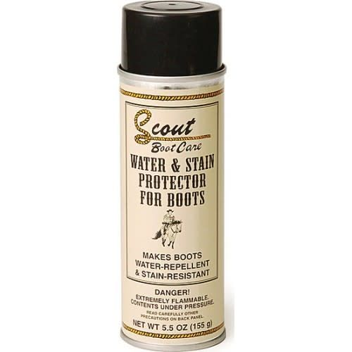 Scout Water & Stain Protector 03601