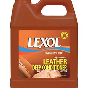 LANDWELEN LEATHER LEXOL 3 LITER CONDITIONER