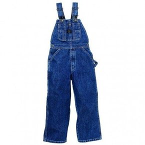 KEY INDUSTRIES KEY YOUTH DENIM BIBS 226.45