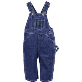 KEY INDUSTRIES KEY TODDLER DENIM BIBS 224.45
