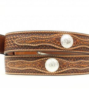 NOCONA BROWN BELT N2411608