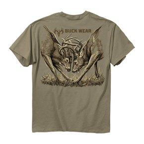 Buckwear BUCKWEAR LOCKED UP 2622