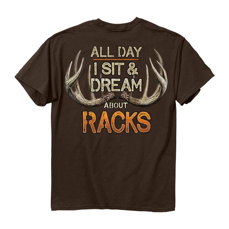 Buckwear BUCKWEAR RACK DREAM 2497