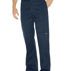 Dickies DICKIES WORK PANT DBL KNEE 85283NV