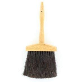 Crown Brush Blk 0104401
