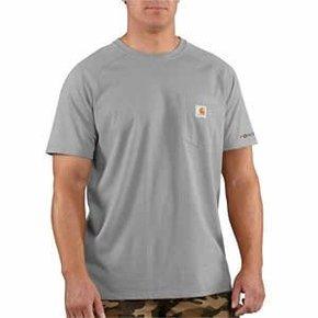Carhartt CARHARTT FORCE SS TSHIRT 100410 020
