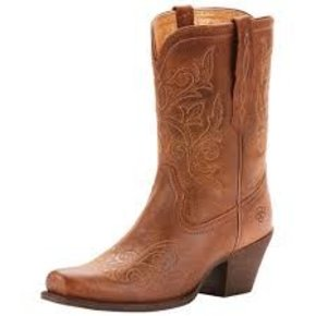 Ariat Boots ARIAT ROUND UP RYLAN 10025154 X