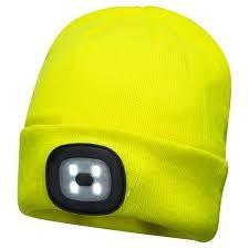PORTWEST BEANIE LED HEAD LAMP B029