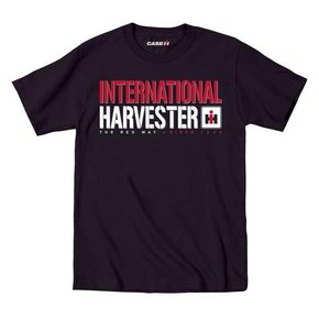International Harvester INTERN HARVEST TEE D10630-G20047