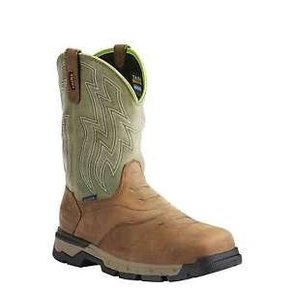 Ariat Boots ARIAT REBAR FLEX WESTERN H2O 10021485