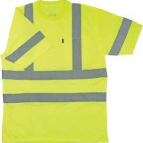 KEY INDUSTRIES KEY HI VIS SS SHIRT 828.39