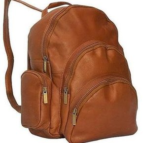 CHARLIE LEATHER BACKPACK 23222