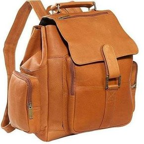 CHARLIE LEATHER BACKPACK 23232