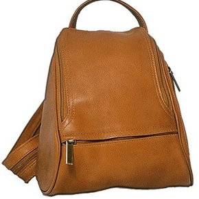 CHARLIE LEATHER BACKPACK 23632