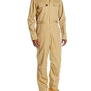 CAT CAT FR UNLINED COVERALL 1220403X