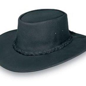 Minnetonka Moccasins MINNETONKA BLACK HAT 9529