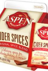 Aspen Cider Spice Mix Original